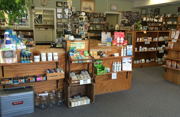 Shop online at Rebecca's Herbal Apothecary. We focus on quality & tradition. Handmade body & bath products, therapeutic teas & tinctures, bulk herbs & more!