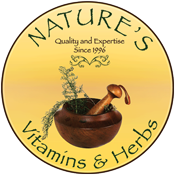 Nature's Vitamins & Herbs